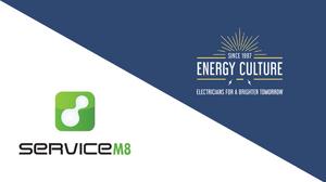 Energy Culture featured in ServiceM8 Spotlight