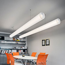 tube lighting for offices northern sydne