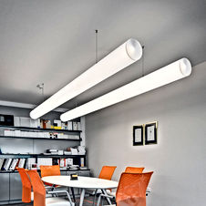 tube lighting for offices northern sydne