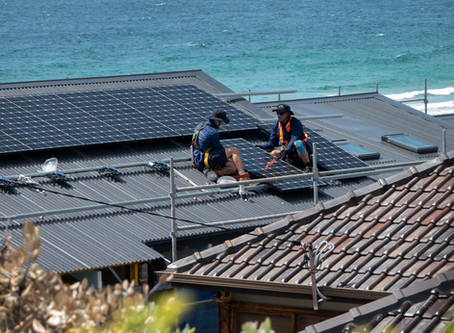 5 Cool Perks About Solar Panels You Should've Already Know in 2019