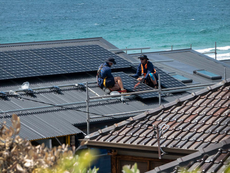 5 Cool Perks About Solar Panels You Should've Already Known in 2021