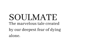 THE SOULMATES