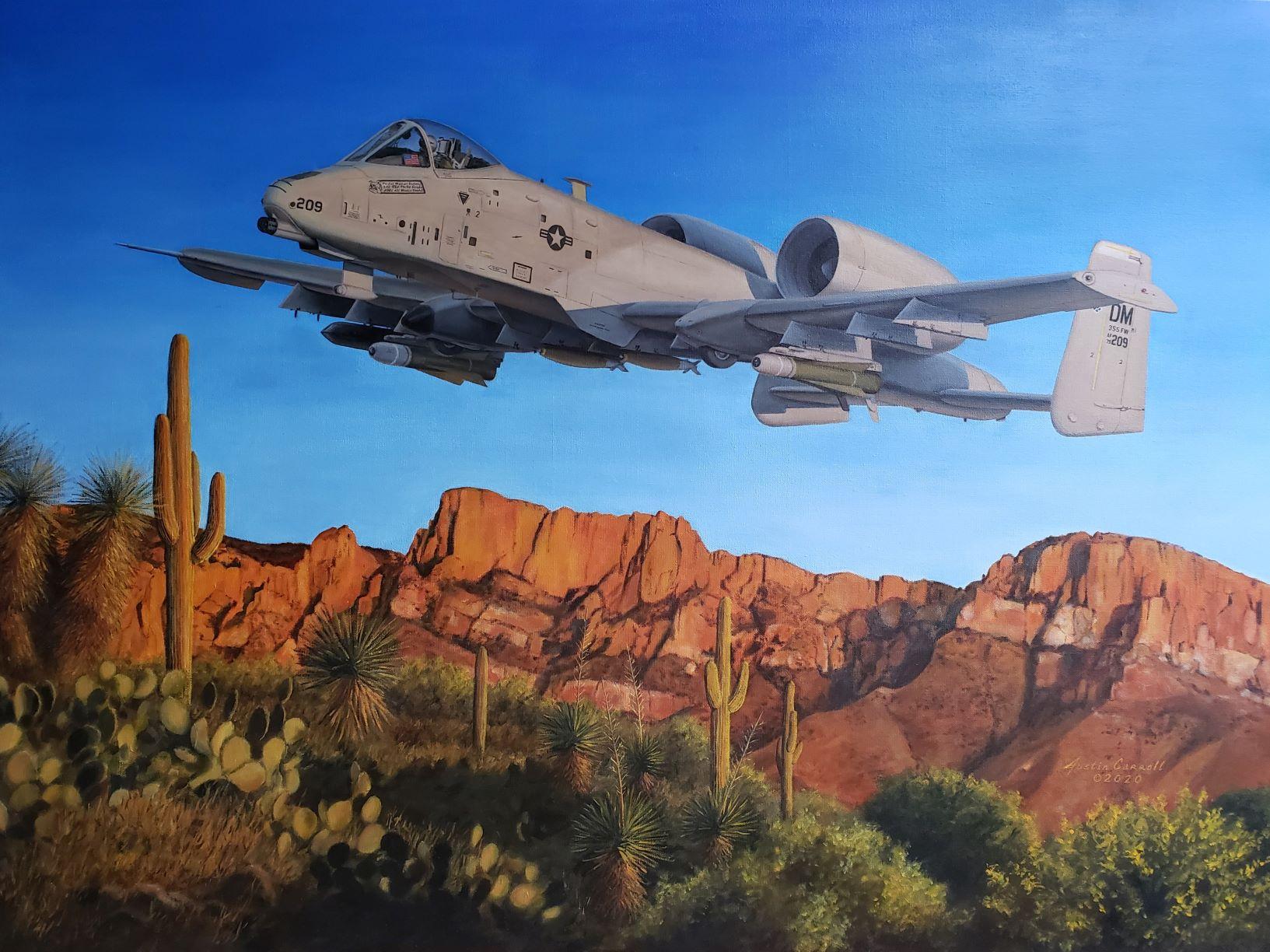 355th FW A-10C