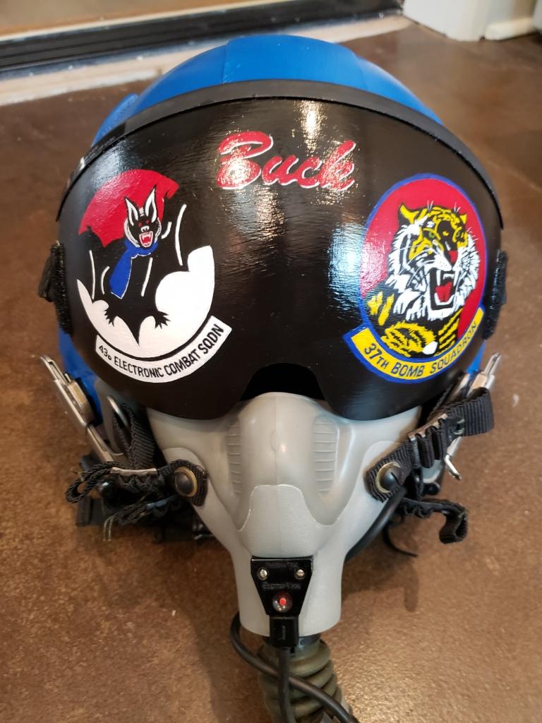 Flight Helmet #2