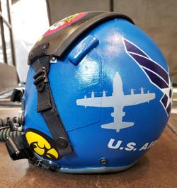 Flight Helmet #4