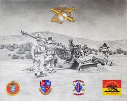 USMC Artillery