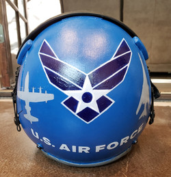 Flight Helmet #3