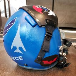 Flight Helmet #1