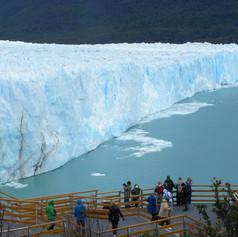 Perito Moreno Glacier @ El Calafate, Argentina