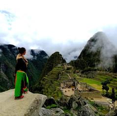 Machu Picchu @ Cusco, Peru