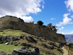Kuelap ruin, Chachapoyas