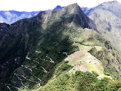 Wynau Picchu