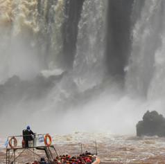Iguazu Fall @ Aregentina