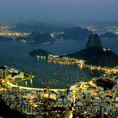 Rio de Janeiro @ Brazil