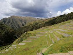 Chinchero Ruin