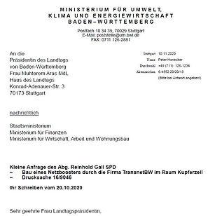 20201110-Antwort an SPD UM 9046-P-Honeck
