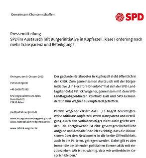 20201009 PM Wegener SPD im Austausch mit