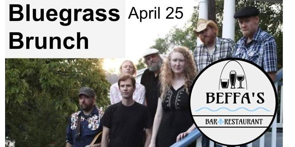 Bluegrass Brunch (BEFFA'S)