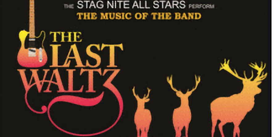14th Annual The Last Waltz Celebration