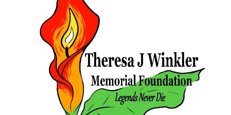 Legends Never Die Trivia Night - TJW Memorial Foundation