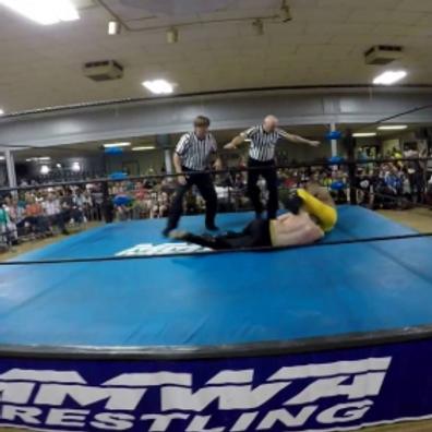 MMWA Pro Wrestling