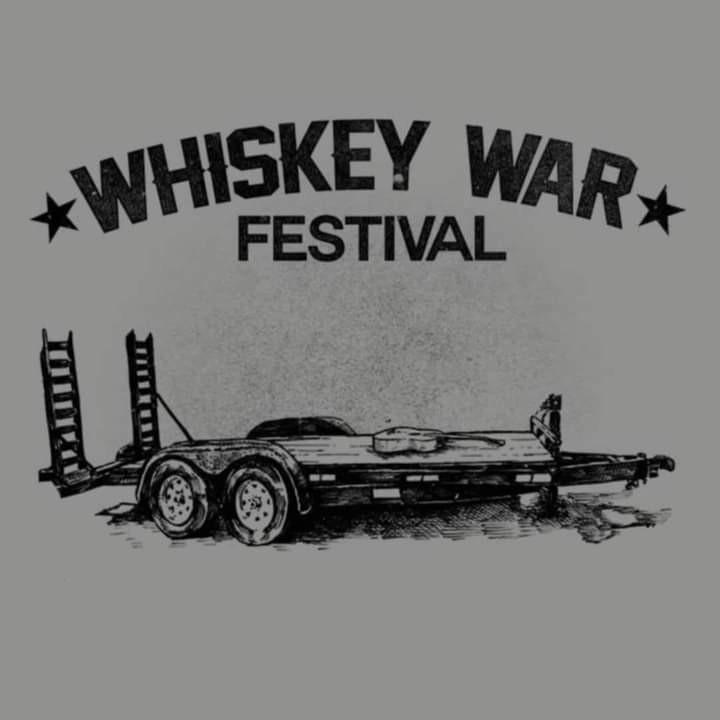 Whiskey War Festival - Music Festival