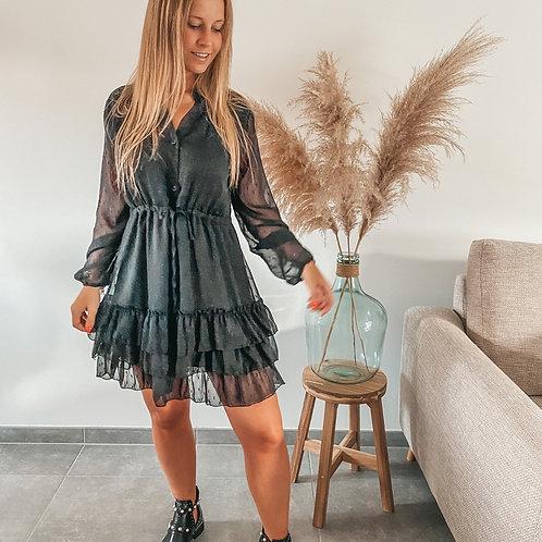 MARY DRESS BLACK