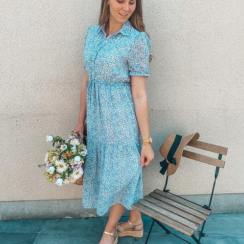 Eleonore long dress