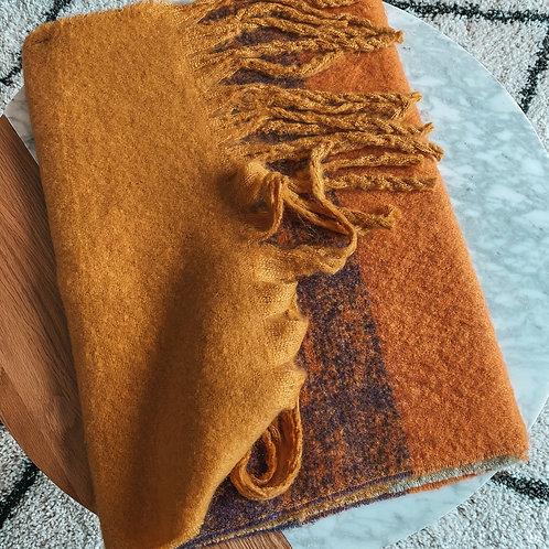Color sjaal