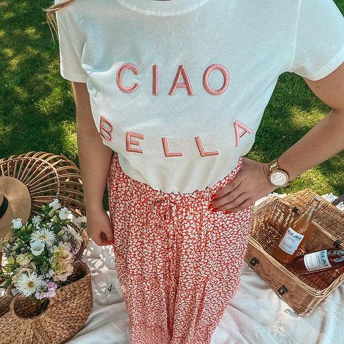 Ciao bella pink