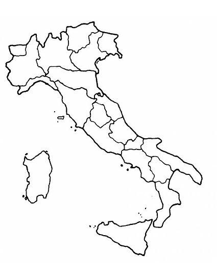 disegno-di-cartina-mappa-italia-da-color