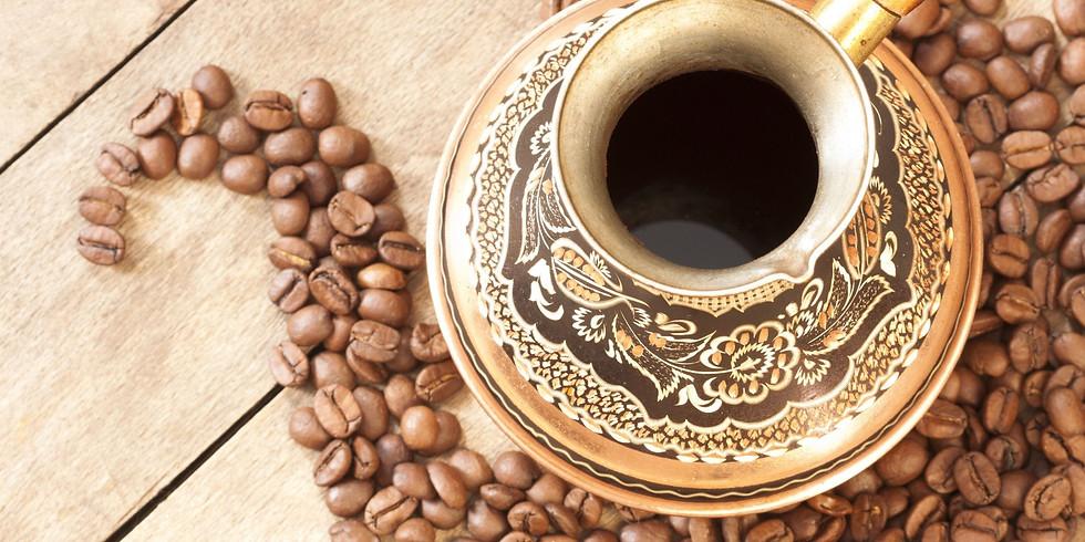 Medianità dei Quanti: il mistero del Caffè