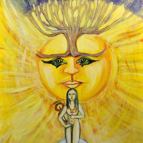 Il Sole Alchemico