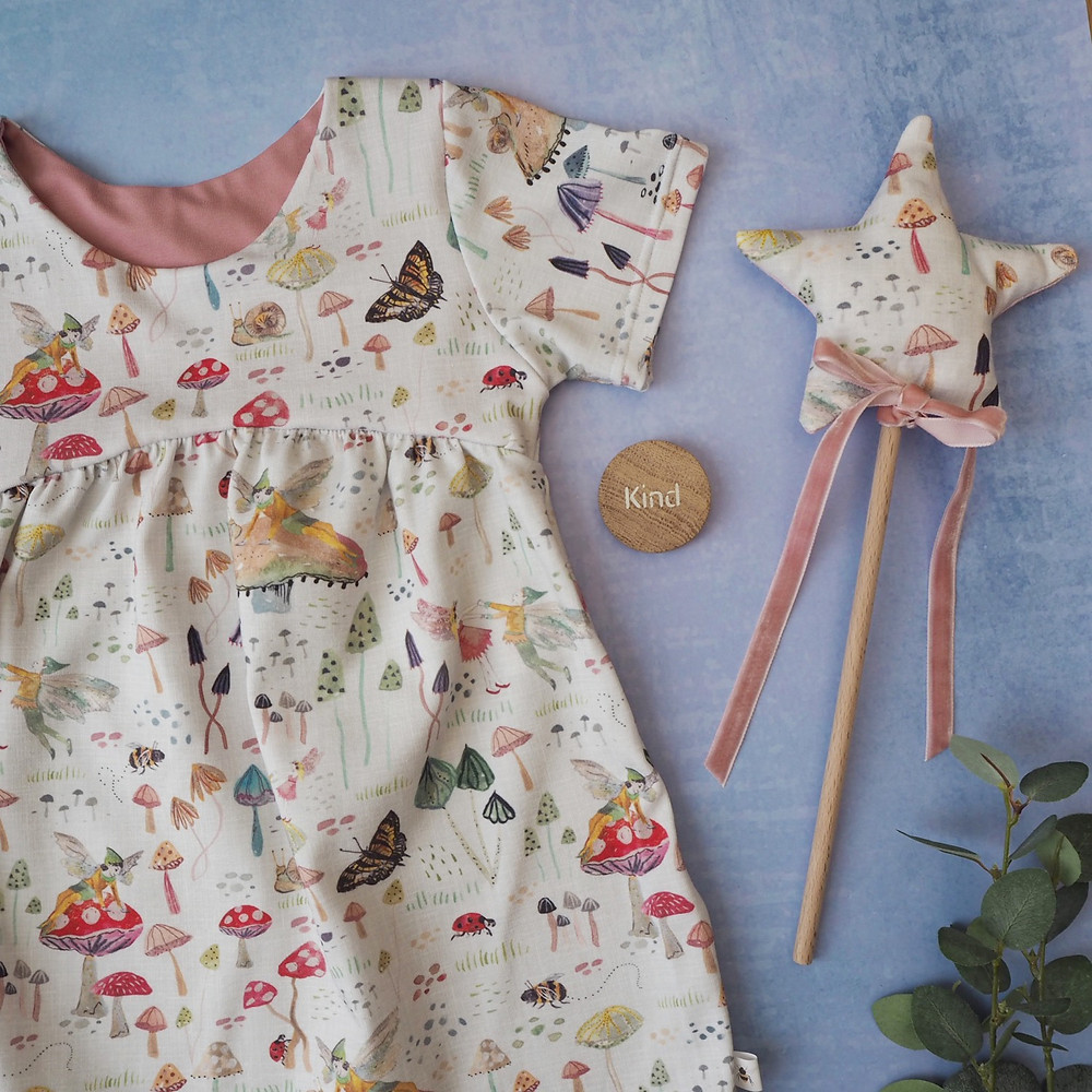 handmade toddler dresses
