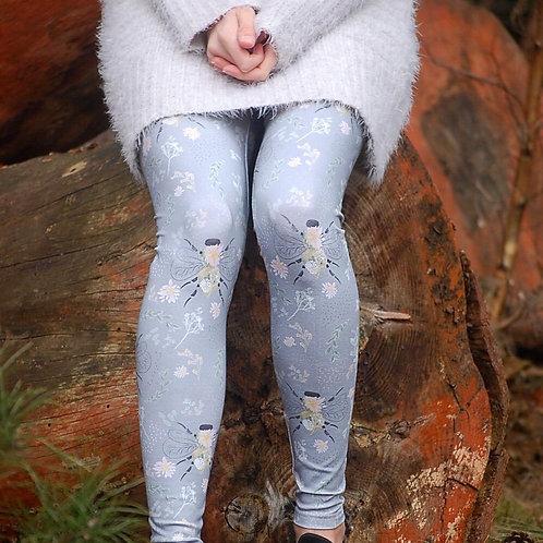 Mama Leggings - Winter