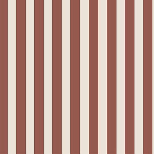 Organic Stripe Jersey Basics