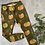 Thumbnail: Pumpkins Leggings 3-4y (premade)