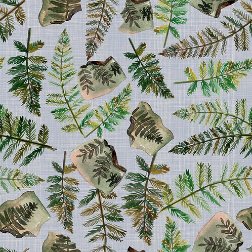 Ferns and Fossils - Skirts