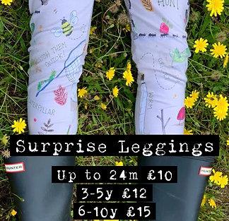 Surprise Leggings