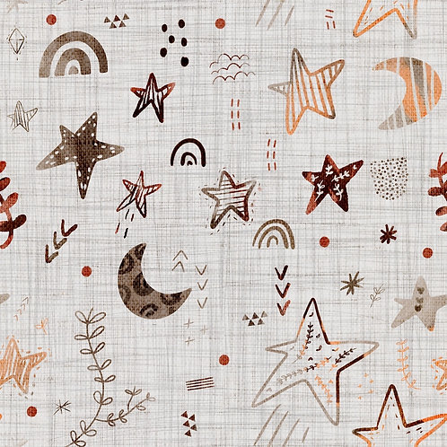 Stars Up High - Rompers and Dungarees