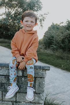 British Made Childrens clothes leggings Louis.JPG
