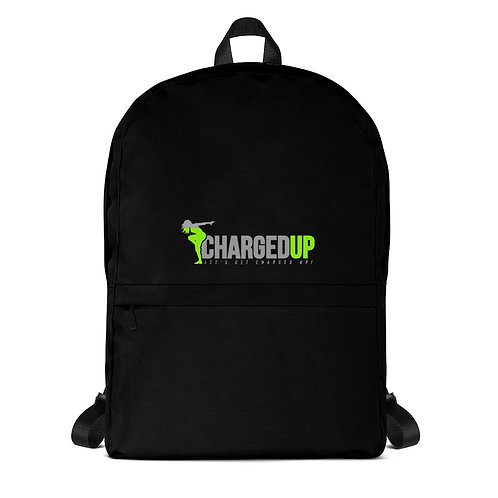 Charged Up Backpack