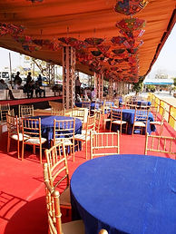 VIP Hospitality at Pushkar Mela 2015
