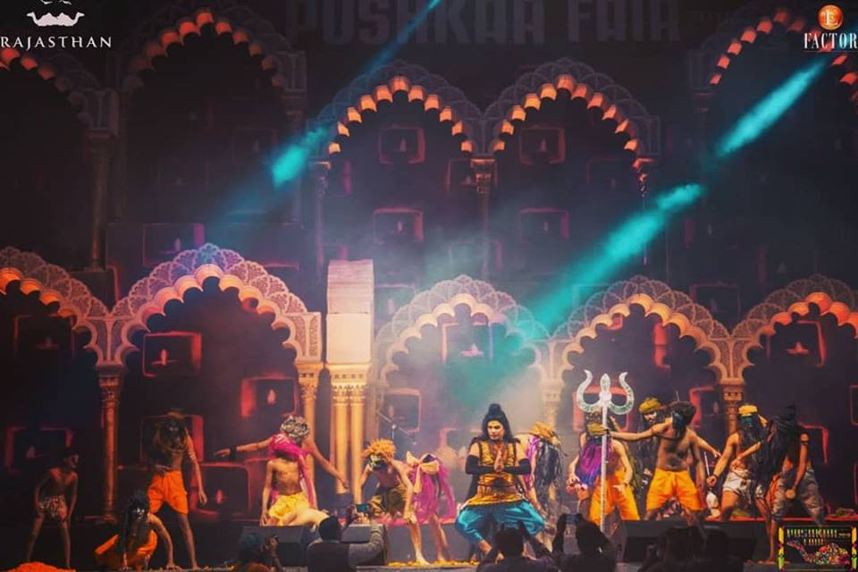 Pushkar Mela 2018 (5)