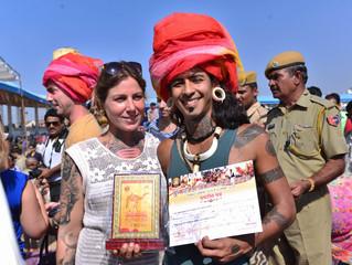 Why the international traveler loves Pushkar so much