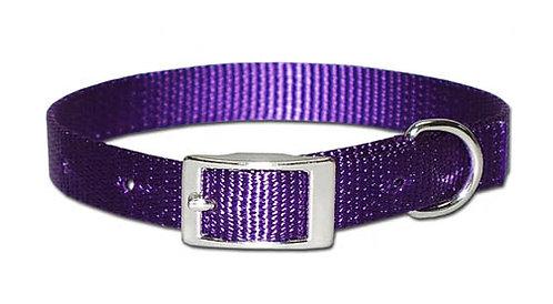 "Small Nylon Collar (5/8"")"