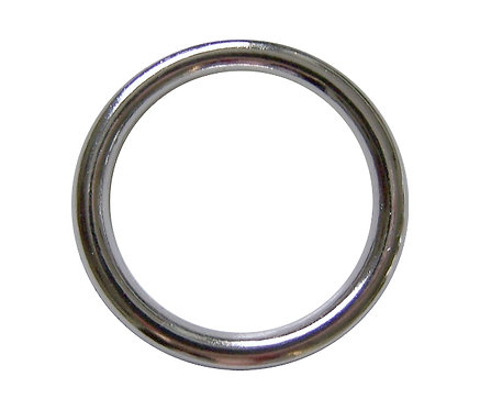 "Casted O-Ring Nickel Plate (1"") Starting At:"