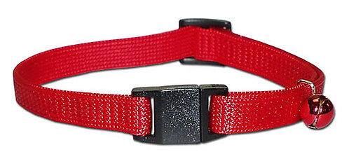 "Kool Cat Safety Escape Collar (3/8"")"