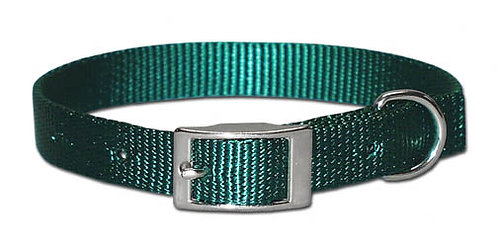 "Medium Nylon Collar (3/4"")"