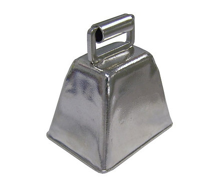 Large Cowbell Starting At: